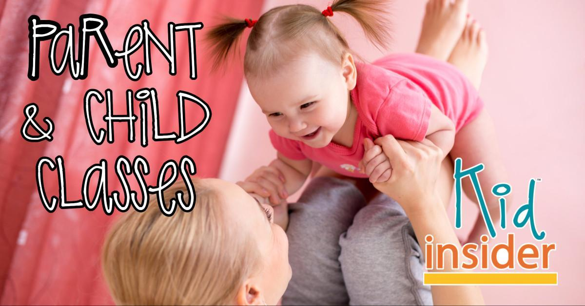 Classes for Toddlers in Skagit County, WA