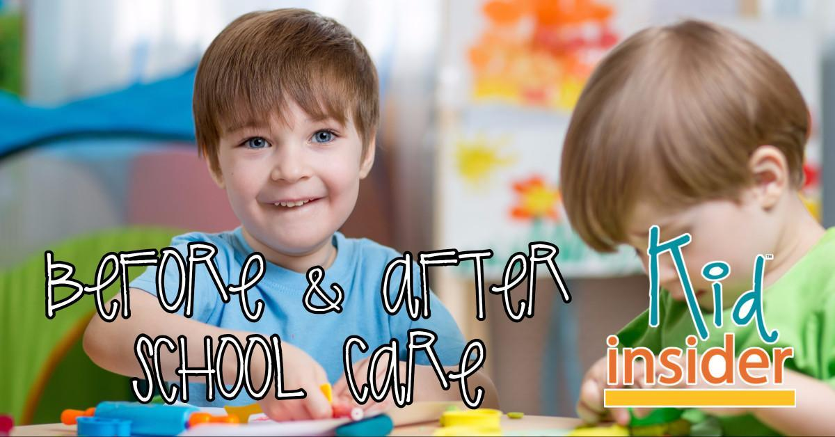 After School Care in Skagit County, WA