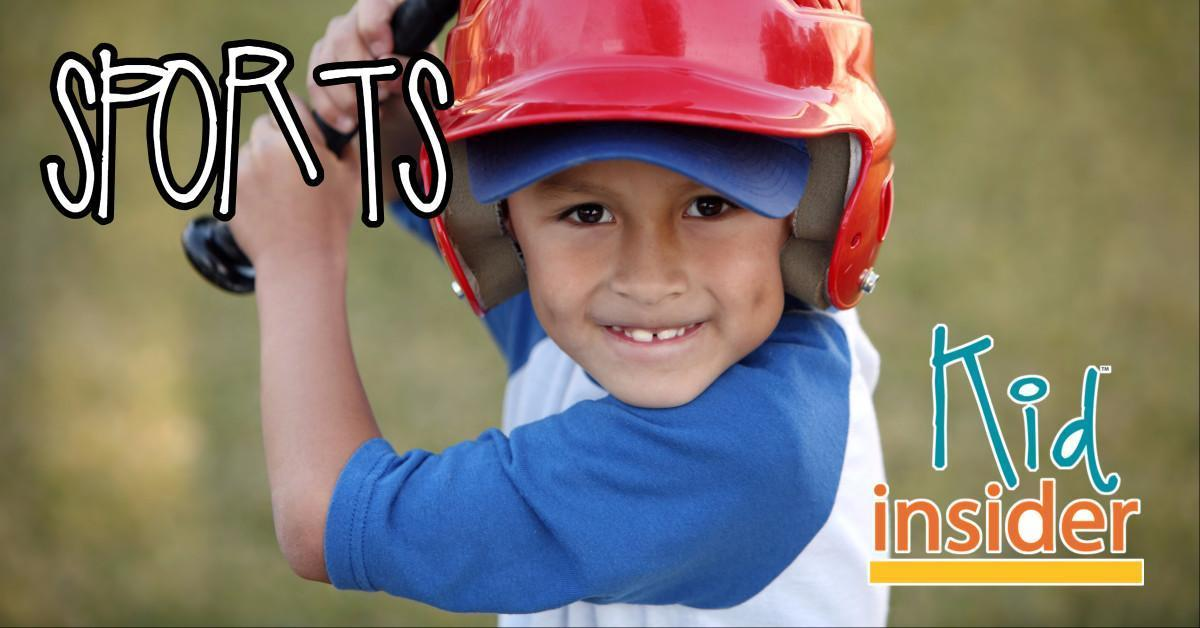 Sports teams for kids in Skagit County, WA