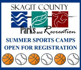 Skagit County Parks & Recreation