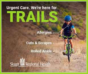Skagit Regional Clinics Welcome Back