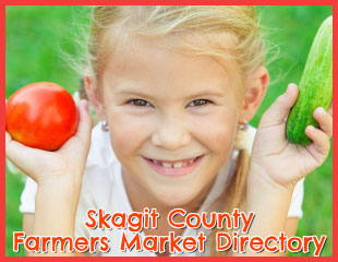 Skagit County Farmers Markets Guide