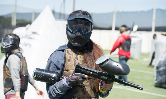 Paintball International